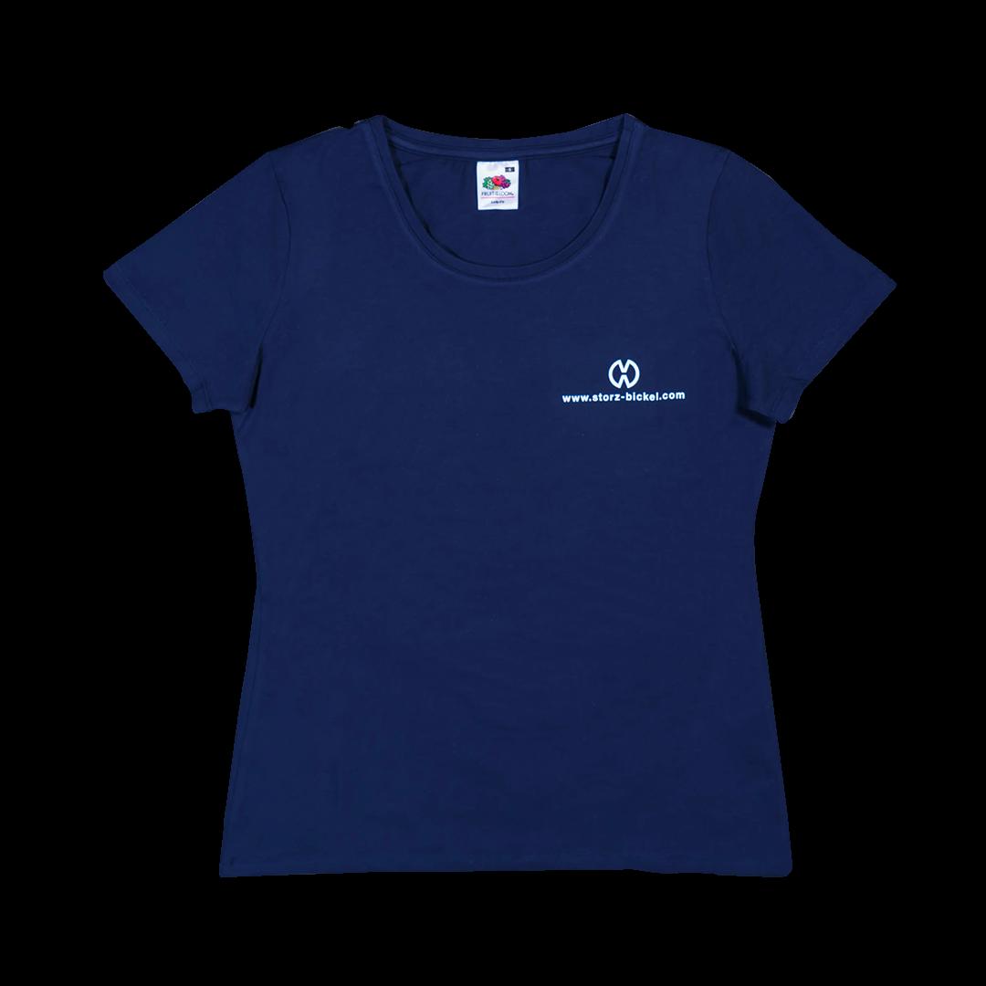 VOLCANO T-Shirt Women