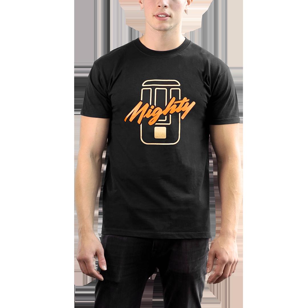 T-Shirt MIGHTY Icon Men