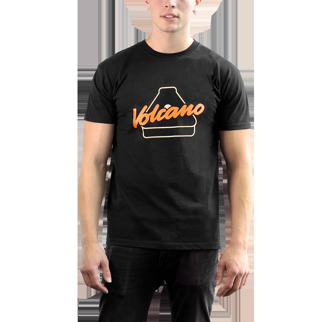T-Shirt VOLCANO Icon Men